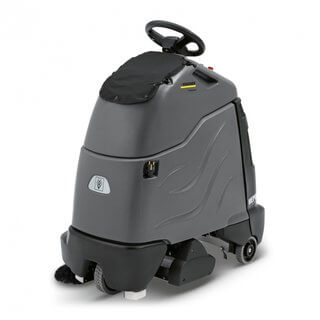 Karcher Step-on Commercial Vacuum Cleaner
